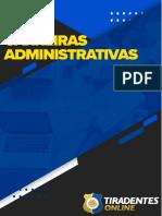 MÓDULO - NOÇÕES DE ADMINISTRAÇÃO