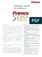Datasheet Parks Easy Network View