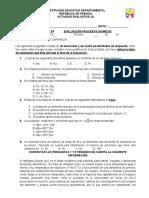 ACT EVAL 2  GRADO 7 QUIM PER 2.docx