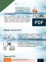 PLC Sistema de Información Gerencial