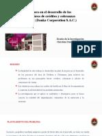 Diseño de Investigación exposición 1