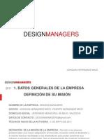 Plan de empresa.Joaquin Hernándiz
