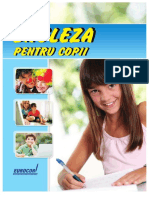 Lectie Demo Engleza Pentru Copii