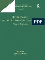 Kierkegaard-and-His-Danish-Contemporaries-Tome-II-Theology
