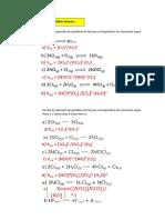 Sesión 8-Equilibrio Quimico y calculo de pH  y pOH.