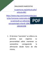 PERSONALIDADES NARCISITAS.docx