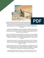 La minería peruana sigue dando señales de solidez