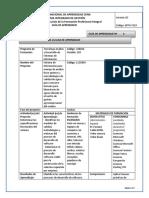 Guia 4 Modelos Desarrollo