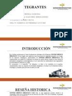 CENTRO MEDICO IMBANACO - DIAPOSITIVAS ACTUAL