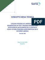 Concepto Mesa Técnica Pruebas PCR - Pruebas Rápidas 1 (1) (1).pdf