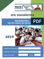 MATEMATICA-3°-ECR-DIAGNOSTICO-2019