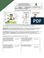 GRADO 2 CIENCIAS NATURALES PII imprimir