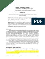 Análise do discurso digital - C. Dias (2)