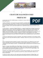 A Chave de Salomão_ Página 003