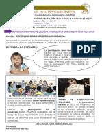 FICHA- GUÍA  CUARTO GRADO SEMANA trece 13  DPCC Prof,Rosa Aurelia Yabar Deza.docx