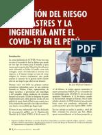 EDICION 26, REVISTA INGENIERIA NACIONAL CIPCN-10-19