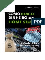 Como ganhar dinheiro com Home Studio.pdf