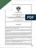 Decreto 280 de 2014 - Secretaria de la Mujer (1)