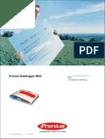 Datalogger-web-manual