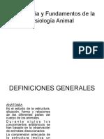 1. fisiologia animal