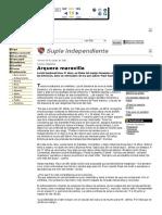 Diario deportivo Olé _ Arquera maravilla
