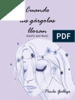 Cuando las gargolas lloran - Paula Gallego
