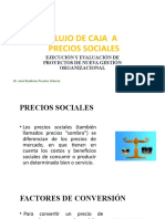 5. FLUJO DE CAJA A PRECIOS SOCIALES