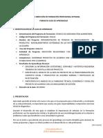 GUIA DE COORDINACION 2