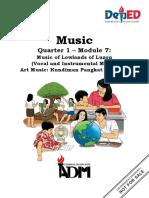 music7_q1_mod7_music of lowlands of luzon vocal and instrumental music art music kundiman pangkat kawayan_FINAL07242020