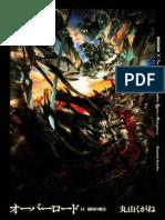 Overlord 14 - La Bruja del Reino Caido - Maruyama Kugane (1).epub