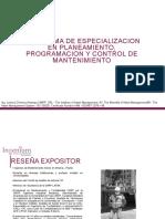 PPCM Clase 02 - Modulo 01