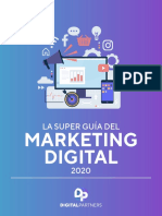Marketing Digital Real
