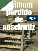 El álbum perdido de Auschwitz.pdf