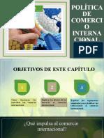 POLÍTICA DE COMERCIO INTERNACIONAL capítulo 15 (1)