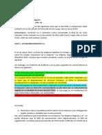 Tareas y casos de la Unidad III.docx