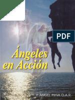 Angeles en accion-P. Angel Pena