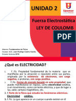 Ley-Coulomb