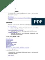 Lesezeichen 29 09 2007