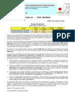 CPDS Informa 0808