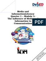 MIL_Q1_M1_The-Influence-of-Media-and-Information-to-Communication