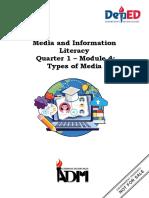 MIL_Q1_M4_TYpes of Media