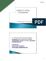 Impact of Maneka Gandhi .pdf