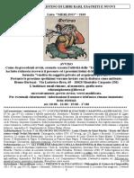 Catalogo MERLINO 182