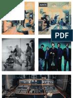 Digital Booklet - Definitely Maybe