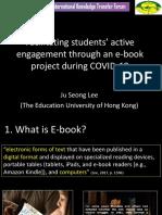 ebook PPT (Ju Seong Lee)