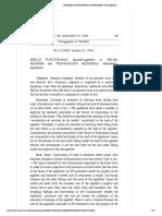 Purugganan vs. Paredes