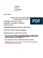 Assessment Brief BMSW6104 -Strategic Management for SMEs-MK Revised on 18.06 (002).2020_40398caeb9c6d153bcf535bba08def1d