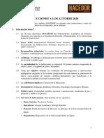 INSTRUCCIONES A LOS AUTORES-HACEDOR 2020.pdf