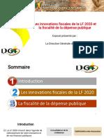 expose-cirex-synthese-lf-2020-dgi-cameroun-14-01-2020
