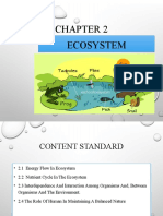 FORM 2 CHAPTER 2 ECOSYSTEM